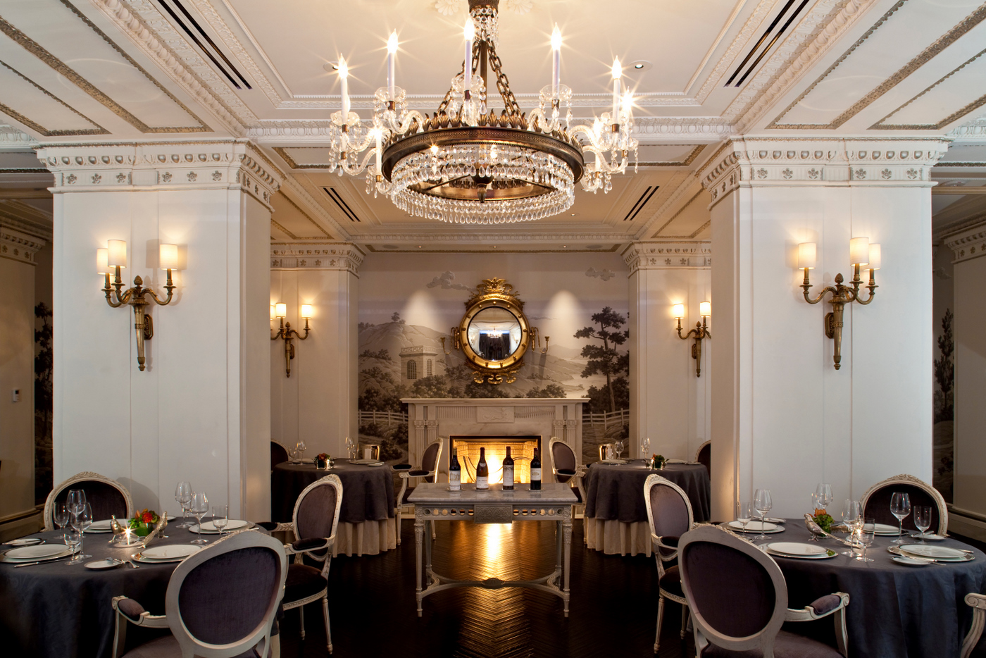 The jefferson hotel dc s best reason to take a staycation