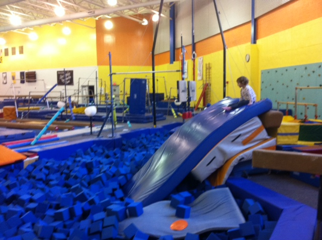 Open Play At The Pg Sports Amp Learning Complex Kidfriendly Dc