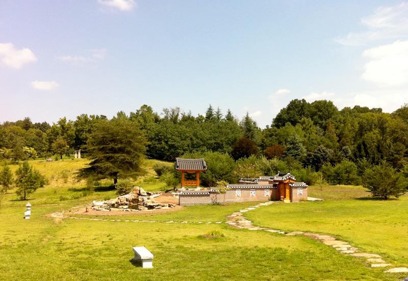 Meadowlark Botanical Gardens A Northern Virginia Gem