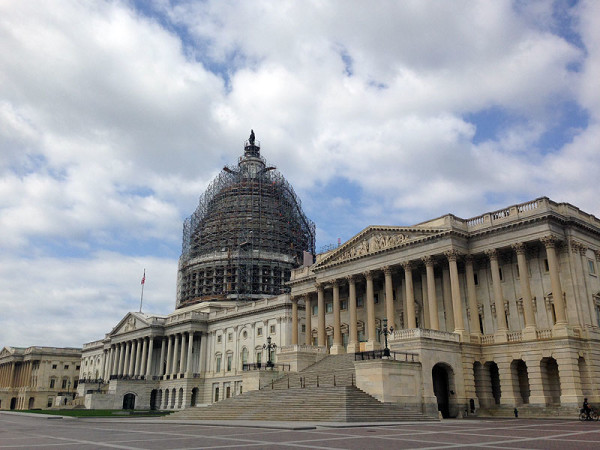 Take a tour: The Capitol is a great place to visit, even during its