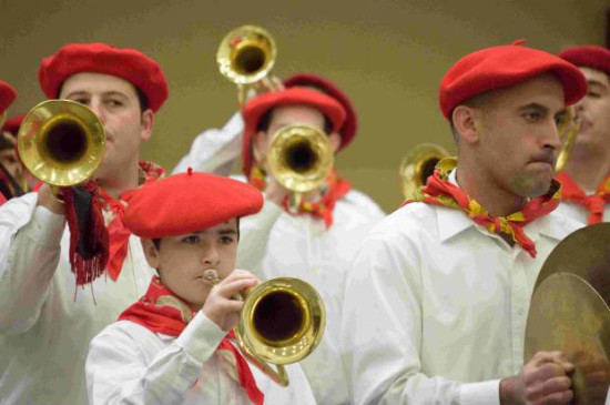 Basque performances will be among the many activities at the 2016 Smithsonian Folklife Festival