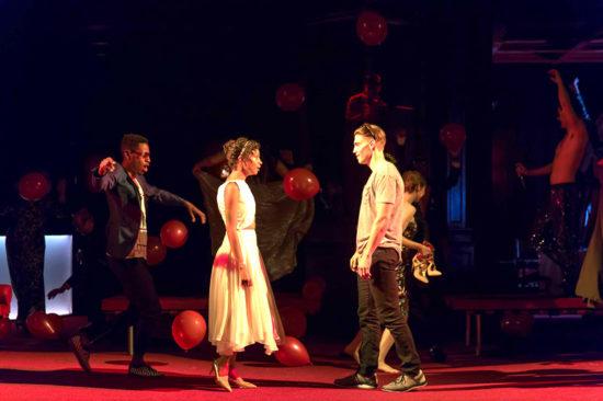 Photo courtesy of Shakespeare Theatre Company